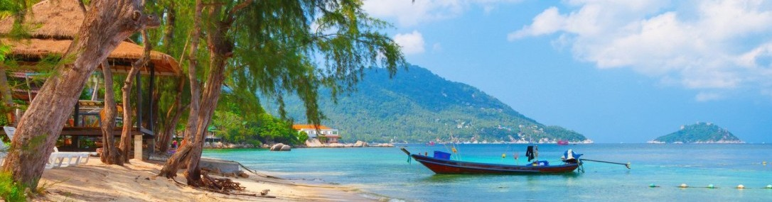 Discover the best dive centers in Koh Tao