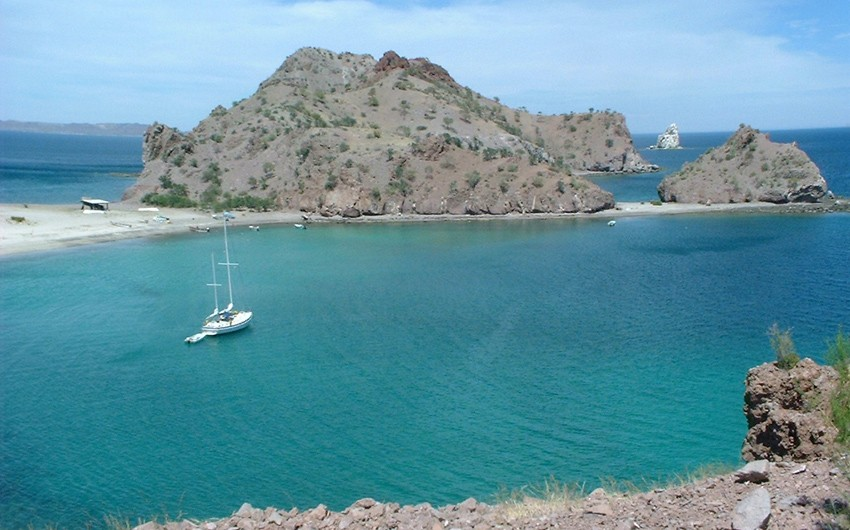 Discover the best dive centers in Sea of Cortez