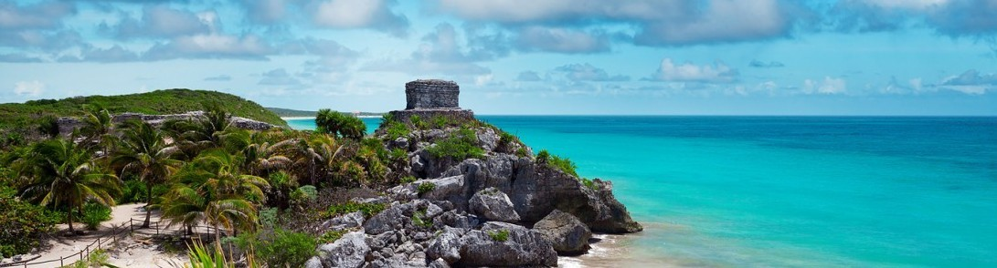 Discover the best dive centers in Yucatan