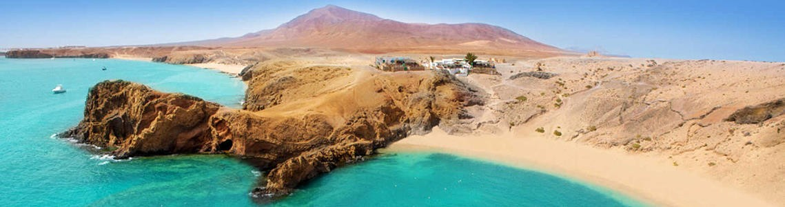 Discover the best dive centers in Lanzarote