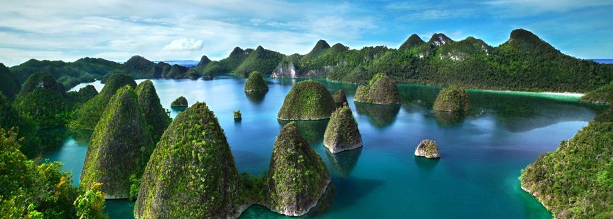 Discover the best dive centers in Papua New Guinea