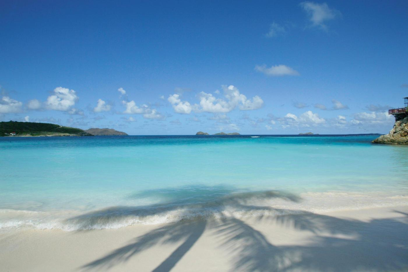 Discover the best dive centers in Saint Barthelemy