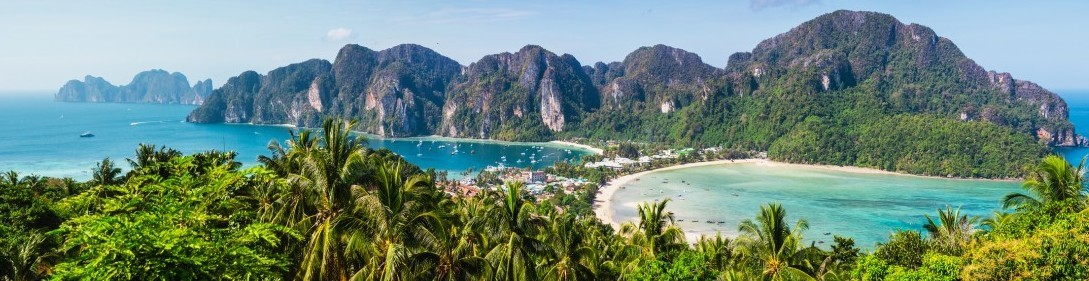 Discover the best dive centers in Thailand