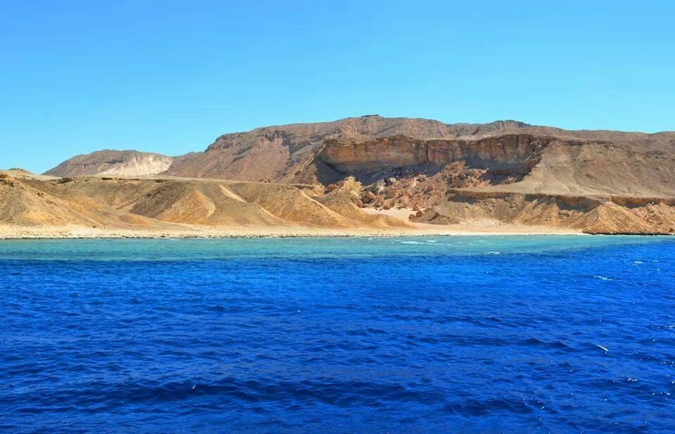 Egypt - Red Sea