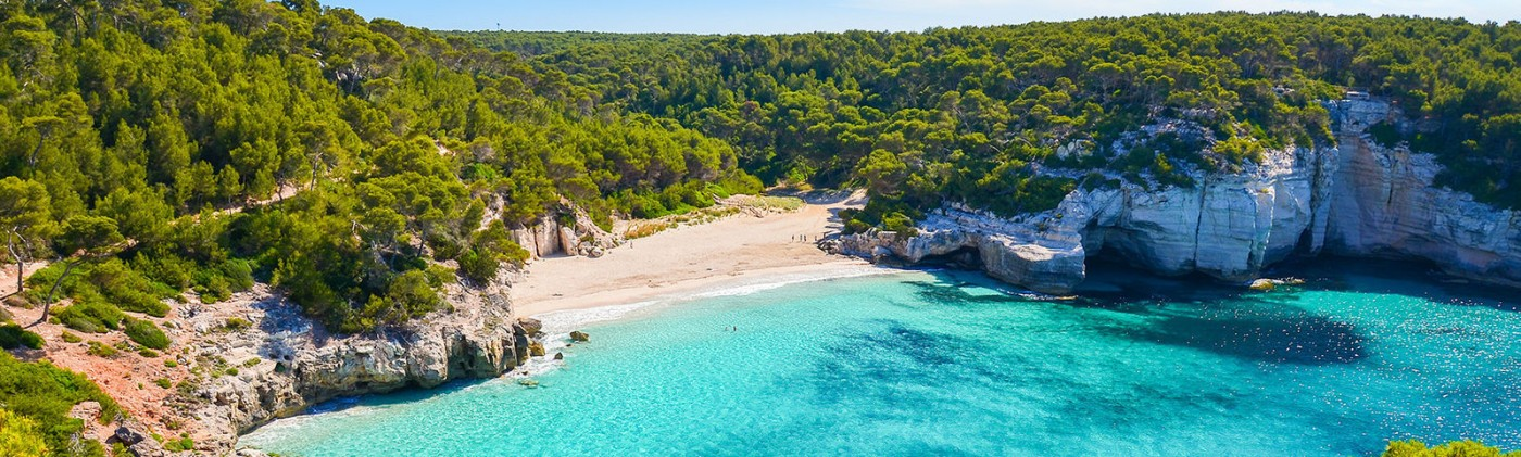 Discover the best dive centers in Balearic Islands