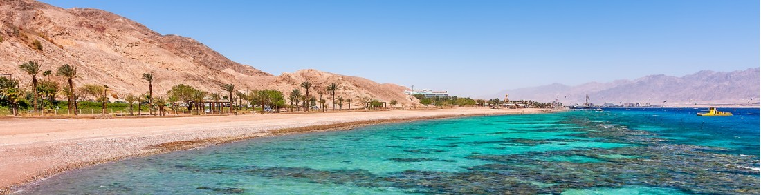 Discover the best dive centers in Israel