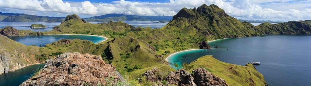 Discover the best dive centers in Komodo