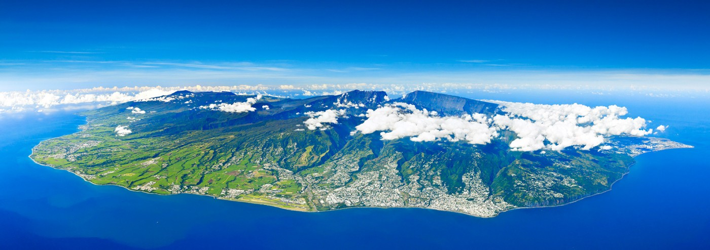 Discover the best dive centers in Reunion Island