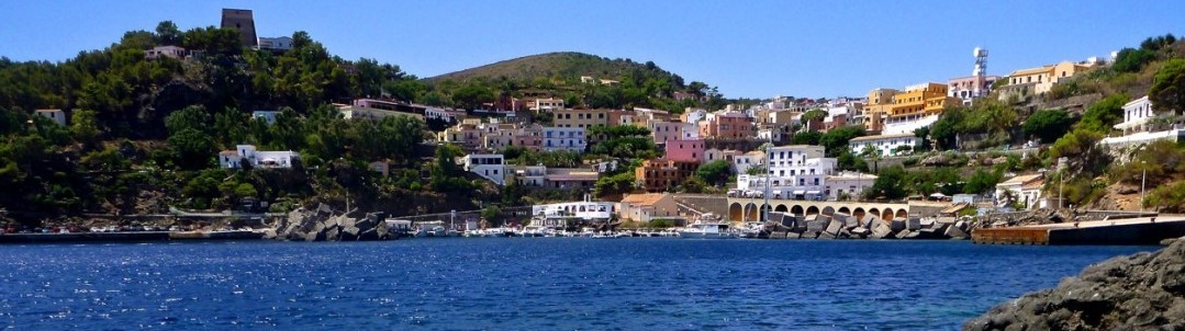 Discover the best dive centers in Sicily - Ustica Island