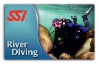 SSI River Diving Specialty