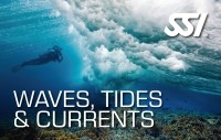 SSI Waves, Tides, Currents specialty Course