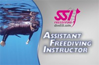 Freediving Assistant Instructor