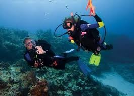 Padi Drift Diver Specialty Course