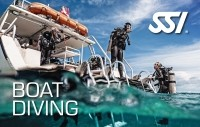 SSI Specialty Boat Diving