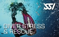 SSI Stress&Rescue specialty course