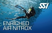 SSI Enriched Air Nitrox Diving