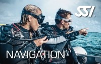 SSI Navigation Specialty Course diving