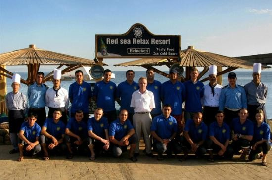 Red Sea Relax
