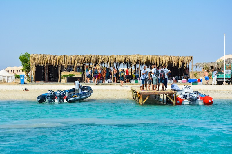 Marsa Nakari Diving Centre