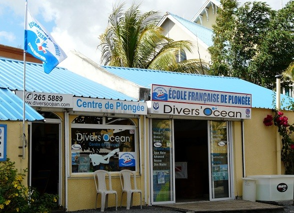 Divers' Ocean Diving Centre