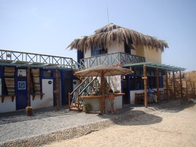 Aquarius Diving Center, Marsa Alam