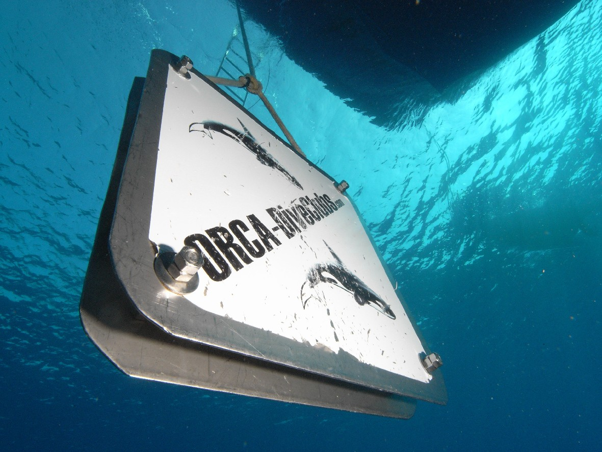 ORCA DIVE CLUB - SAFAGA