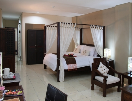 The Jayakarta suite Komodo
